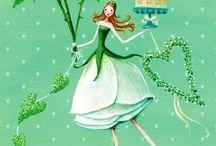 Ilustracje Mila Marquis