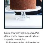 Cakes- Decorating & Garnishes, finishing touches