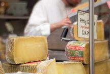 formaggi e prosciutti..salami