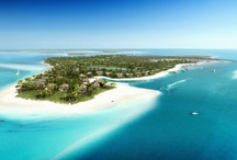 Dellis Cay / is a private island in Turks and Caicos Islands / by Cem Kinay