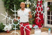 Christmas yard ideas
