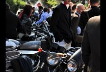 Distinguished Gentleman's Ride Saint-Raphael, France