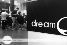 Ambassador DreamOn / Ambassador DreamOn / www.bespokeitalia.com