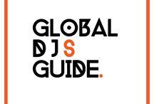 Globaldjsguide website