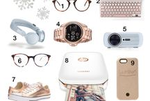 Phonetic Gift Guides!