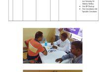 Free Medical Camp - Hope International Hospital / Free Medical Camp - Hope International Hospital (Hope Shanthi Foundation)