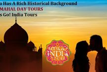 Agra Has A Rich Historical Background / Read blog on Agra Has A Rich Historical Background  http://letsgoindiatours.blogspot.com/2016/06/agra-has-rich-historical-background.html