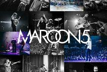 Maroon 5 stuf