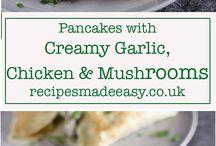 Pancake day !!