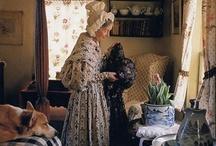 Tasha Tudor...