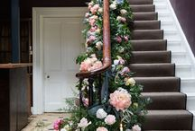 Weddings- Staircases