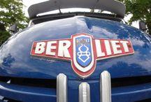 Berliet Cars