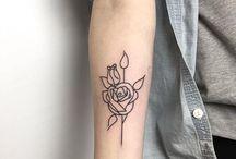 Ninus tattoo