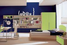 joels room