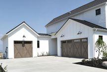 Podjazd do garazu