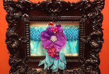 ❊PROM❊GARTERS❊ / by HDFloral