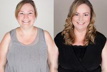 Makeovers / Mooimaaksessies / Makeovers on SARIE.com - real women, real beauty / Mooimaaksessies op SARIE.com - regte vroue / by SARIE Tydskrif