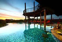 Hoteles Bali