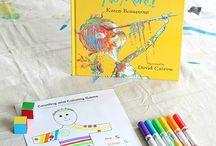 K Mentor Books