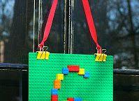 Lego Party / by Kiki McVeety