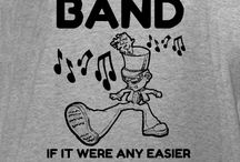 Marching Band T-shirt Ideas and Templates