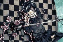Kuroshitsuji || Black Butler