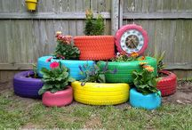 For my Garden / Garden Ideas