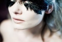 Feather Makeup Artistry Trends / Feather Makeup Artistry and Special Effects Makeup Trends