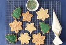 Cookies / by Bonnie Wetmore