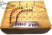 Wire jig
