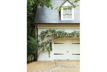 Garage doors & garden gates