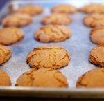 Sweet Tooth - Cookies, Bars, Blondies