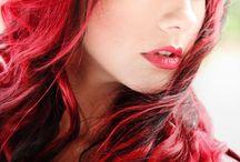 HAIR STYLE / Moda Capelli
