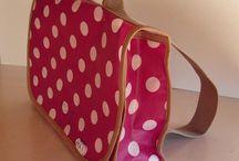 Couture : cartables, sacs et trousses