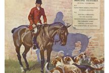 horse shows posters