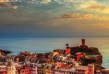 PONO loves Italy
