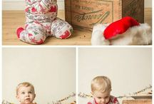 christmas kids session