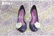 Shoe redo