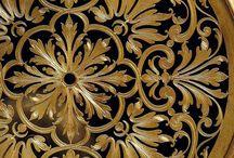 André-Charles Boulle (1642-1732) / Remarkable Cabinet Maker and and Furniture Marquetry Expert