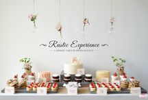 Rustic Experience by Sweet Society