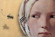 Art - Bees