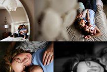 Couple w/baby / by Jeni Dwyer