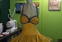 Trashion Fashion
