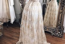 wedding dresses i want
