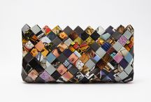 a clutch just for you... / one of a kind handmade clutches