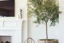 Interior Design - Living rooms