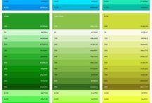 UI/UX Color