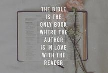 Bible and Inspirational Quotes
