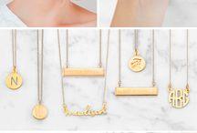 Summer Wedding Jewelry Ideas