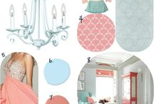 girls room / by Bronya Mulder